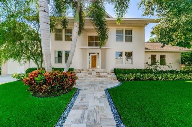 2114 S Venus Street, Tampa, FL 33629 (MLS #T3250688) :: Florida Real Estate Sellers at Keller Williams Realty