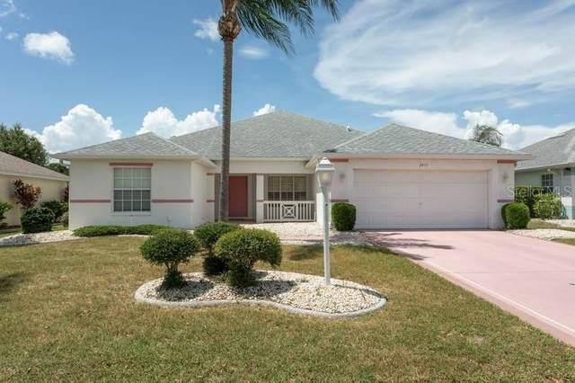 2453 E Del Webb Boulevard, Sun City Center, FL 33573 (MLS #T3250694) :: Frankenstein Home Team