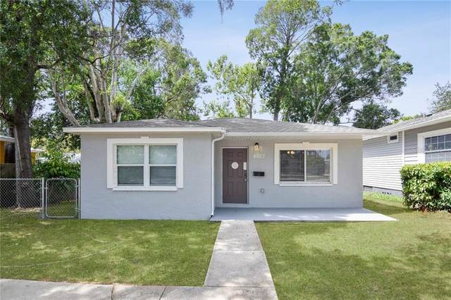 4927 4TH Avenue S, St Petersburg, FL 33707 (MLS #T3250710) :: Gate Arty & the Group - Keller Williams Realty Smart