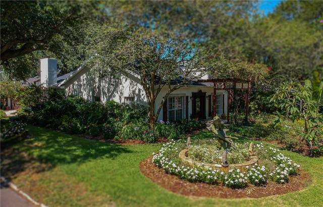 4102 W Sevilla Street, Tampa, FL 33629 (MLS #T3250712) :: Florida Real Estate Sellers at Keller Williams Realty
