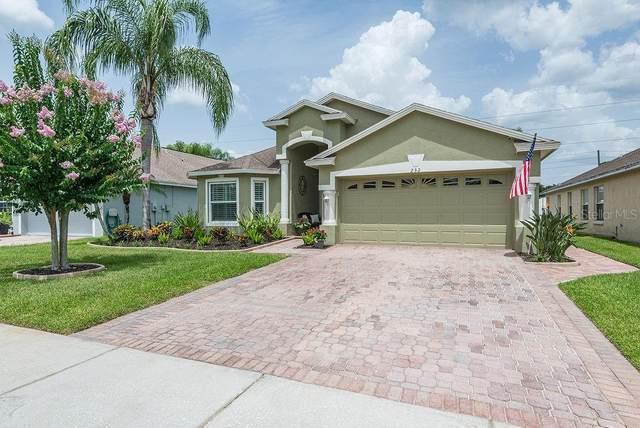 232 Arbor Woods Circle, Oldsmar, FL 34677 (MLS #T3250713) :: Pristine Properties