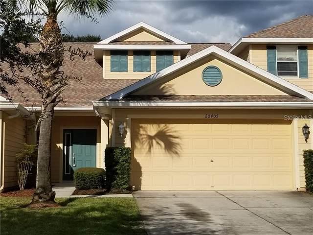 Address Not Published, Tampa, FL 33647 (MLS #T3250717) :: The Robertson Real Estate Group