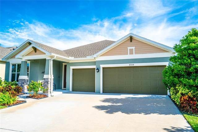 6909 Sea Stone Court, Apollo Beach, FL 33572 (MLS #T3250750) :: Frankenstein Home Team
