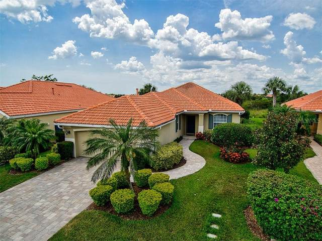130 Treviso Court, North Venice, FL 34275 (MLS #T3250765) :: The Paxton Group