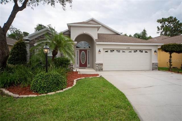 6268 Silver Leaf Lane, Lakeland, FL 33813 (MLS #T3250788) :: Dalton Wade Real Estate Group
