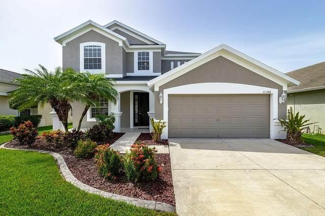 11328 Misty Isle Lane, Riverview, FL 33579 (MLS #T3250816) :: Team Borham at Keller Williams Realty