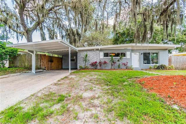 1907 E Broad Street, Tampa, FL 33610 (MLS #T3250828) :: Burwell Real Estate