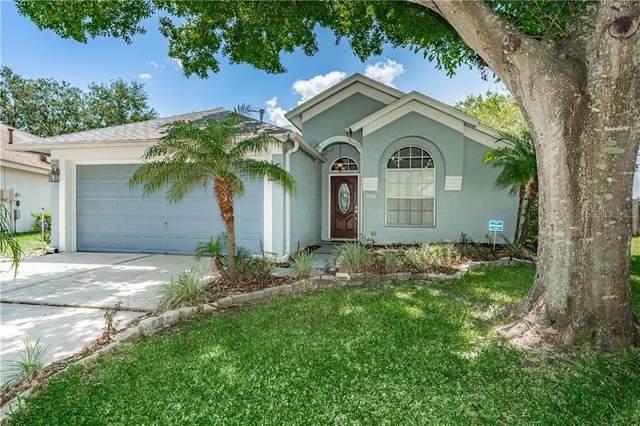 1519 Little Brook Lane, Brandon, FL 33511 (MLS #T3250830) :: Cartwright Realty