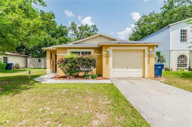 6207 Rolling Hammock Place, Tampa, FL 33610 (MLS #T3250833) :: Dalton Wade Real Estate Group