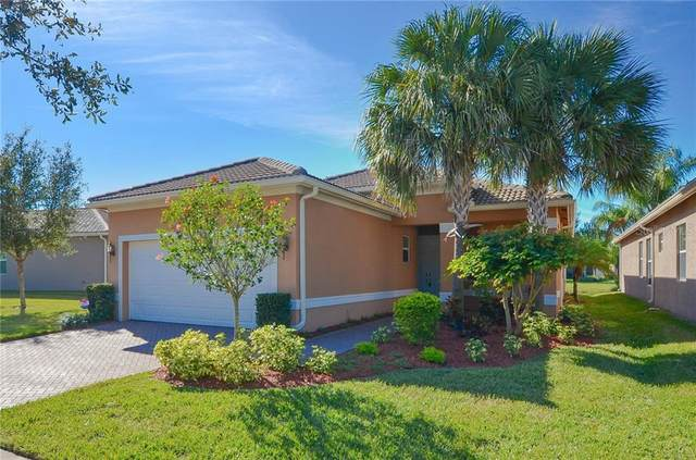 15827 Cobble Mill Drive, Wimauma, FL 33598 (MLS #T3250836) :: Delgado Home Team at Keller Williams