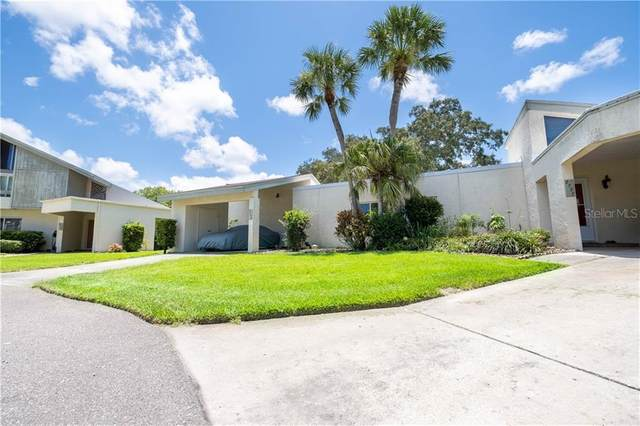 2739 Haverhill Court A-45, Clearwater, FL 33761 (MLS #T3250842) :: Heart & Home Group