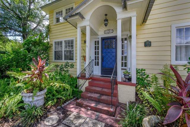 1109 E Patterson Street, Tampa, FL 33604 (MLS #T3250844) :: GO Realty