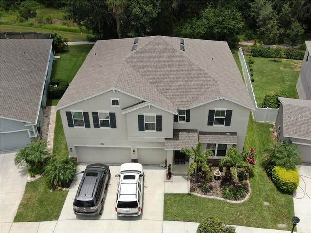 10421 Riverdale Rise Drive, Riverview, FL 33578 (MLS #T3250849) :: The A Team of Charles Rutenberg Realty