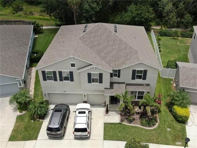 10421 Riverdale Rise Drive, Riverview, FL 33578 (MLS #T3250849) :: Dalton Wade Real Estate Group