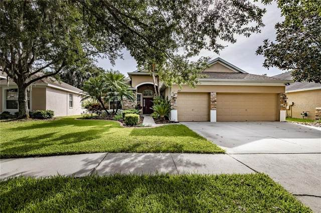 5915 Tealwater Place, Lithia, FL 33547 (MLS #T3250850) :: Mark and Joni Coulter | Better Homes and Gardens
