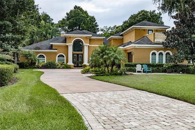2305 Dovewood Estates Court, Valrico, FL 33594 (MLS #T3250851) :: Heart & Home Group