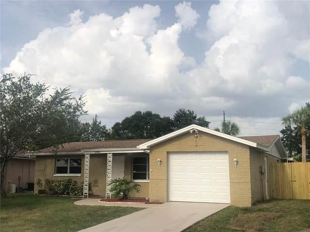 10016 Glen Moor Lane, Port Richey, FL 34668 (MLS #T3250855) :: Heart & Home Group