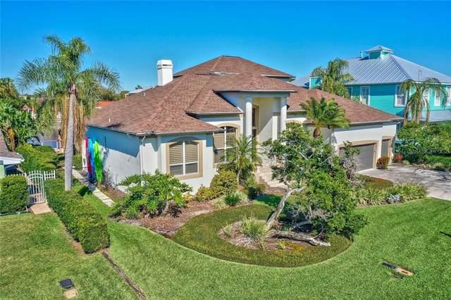 5117 W Poe Avenue, Tampa, FL 33629 (MLS #T3250857) :: Florida Real Estate Sellers at Keller Williams Realty