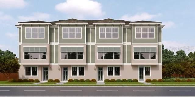 203 S Tampania Avenue #5, Tampa, FL 33606 (MLS #T3250930) :: Carmena and Associates Realty Group
