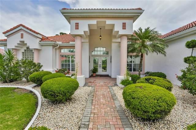 2321 Platinum Drive, Sun City Center, FL 33573 (MLS #T3250934) :: Godwin Realty Group