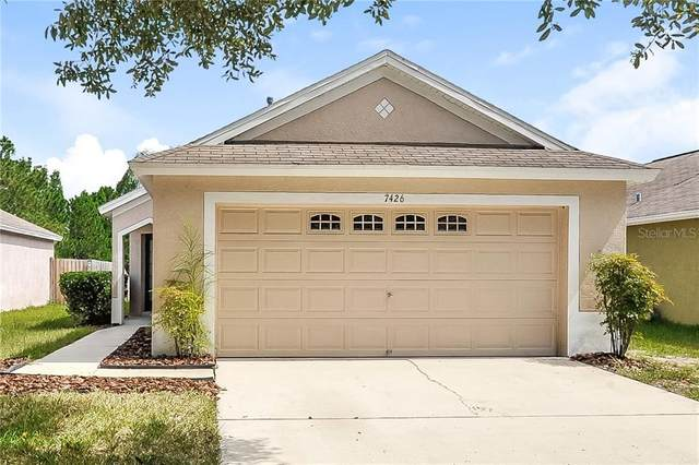 Address Not Published, Apollo Beach, FL 33572 (MLS #T3250950) :: Team Bohannon Keller Williams, Tampa Properties