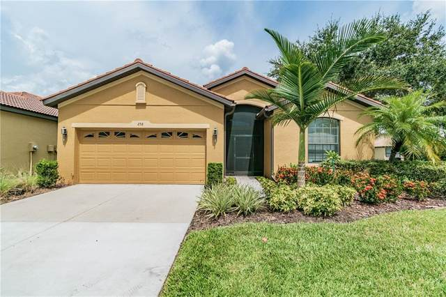258 Silver Falls Drive, Apollo Beach, FL 33572 (MLS #T3250958) :: Carmena and Associates Realty Group