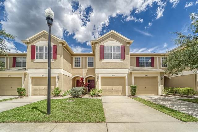 2866 Conch Hollow Drive, Brandon, FL 33511 (MLS #T3250997) :: Florida Real Estate Sellers at Keller Williams Realty