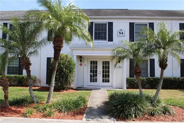 13693 Orange Sunset Drive #101, Tampa, FL 33618 (MLS #T3251022) :: The Duncan Duo Team