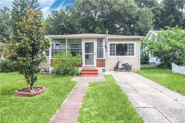 117 W Jean Street, Tampa, FL 33604 (MLS #T3251026) :: Team Bohannon Keller Williams, Tampa Properties