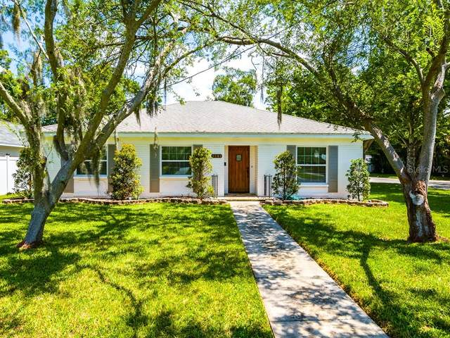 5101 W Cleveland Street, Tampa, FL 33609 (MLS #T3251027) :: Cartwright Realty
