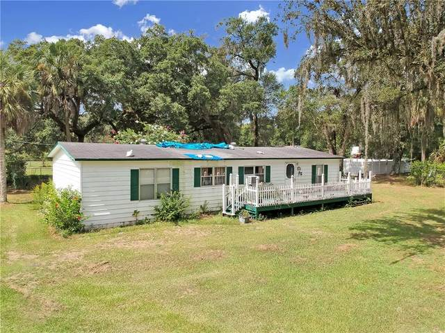 5203 Gallagher Road, Plant City, FL 33565 (MLS #T3251056) :: EXIT King Realty