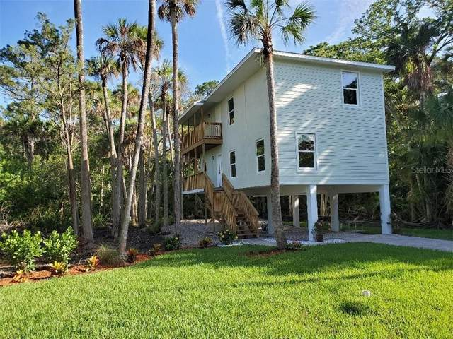 345 Putnam Avenue, Ormond Beach, FL 32174 (MLS #T3251062) :: Griffin Group