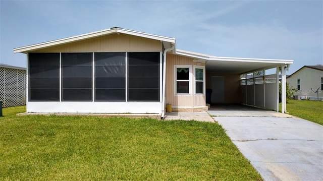 5130 Abc Road #116, Lake Wales, FL 33859 (MLS #T3251066) :: Florida Real Estate Sellers at Keller Williams Realty