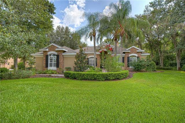 6032 Audubon Manor Boulevard, Lithia, FL 33547 (MLS #T3251077) :: The Brenda Wade Team
