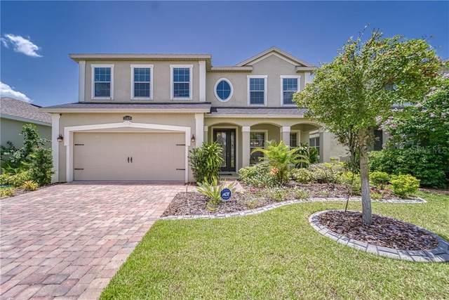 11419 Emerald Shore Drive, Riverview, FL 33579 (MLS #T3251080) :: Team Bohannon Keller Williams, Tampa Properties