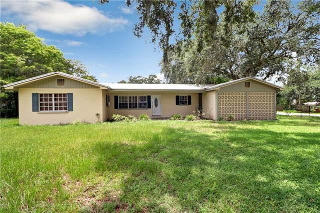 3201 Joe Sanchez Road, Plant City, FL 33565 (MLS #T3251088) :: Team Borham at Keller Williams Realty