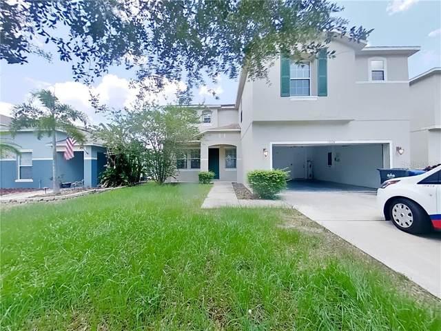13524 Copper Head Drive, Riverview, FL 33569 (MLS #T3251108) :: Team Borham at Keller Williams Realty