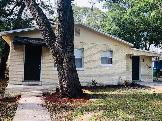 3106 E 17TH Avenue, Tampa, FL 33605 (MLS #T3251128) :: Team Bohannon Keller Williams, Tampa Properties