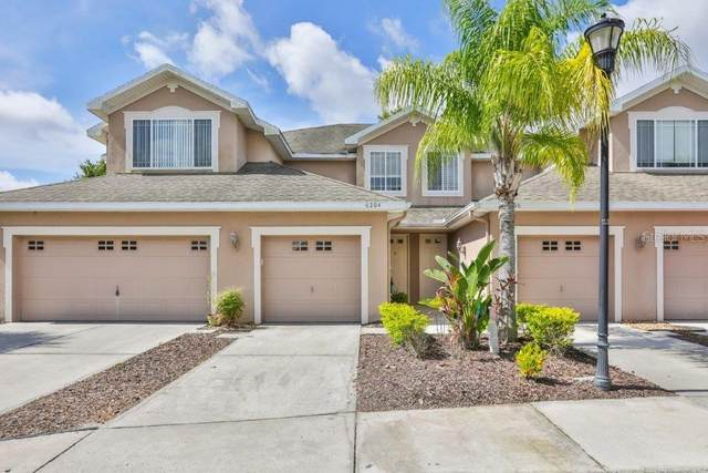6206 Parkside Meadow Drive, Tampa, FL 33625 (MLS #T3251129) :: Griffin Group