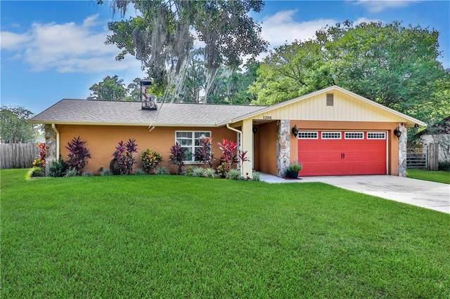 1208 Pamela Sue Circle, Plant City, FL 33566 (MLS #T3251141) :: Dalton Wade Real Estate Group
