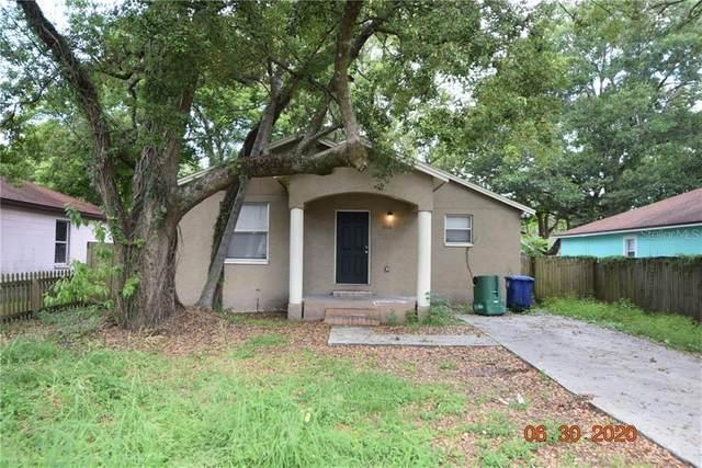 5110 N 20TH Street, Tampa, FL 33610 (MLS #T3251142) :: Dalton Wade Real Estate Group