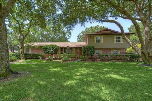 411 El Greco Drive, Brandon, FL 33511 (MLS #T3251146) :: Florida Real Estate Sellers at Keller Williams Realty