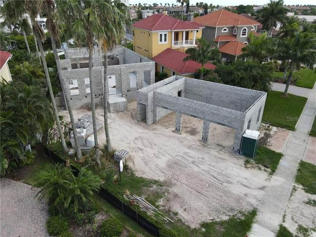 6305 Marbella Boulevard, Apollo Beach, FL 33572 (MLS #T3251150) :: Dalton Wade Real Estate Group
