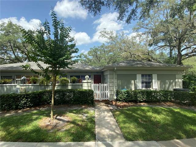 6273 Dewdrop Way #6273, Temple Terrace, FL 33617 (MLS #T3251156) :: Carmena and Associates Realty Group
