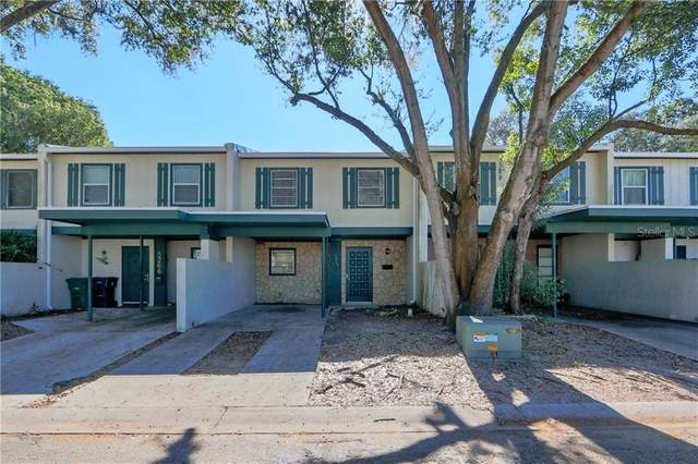 5268 Tennis Court Circle #0000, Tampa, FL 33617 (MLS #T3251177) :: Carmena and Associates Realty Group