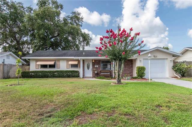 2459 Brentwood Drive, Clearwater, FL 33764 (MLS #T3251185) :: Team Borham at Keller Williams Realty
