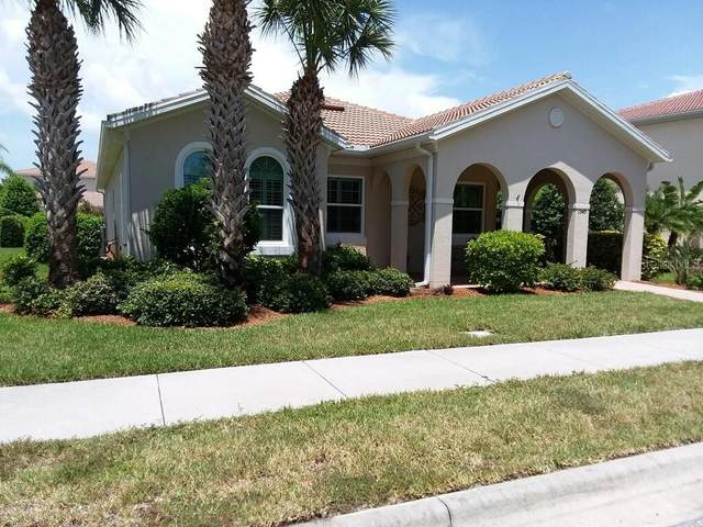 1545 Dorgali Drive, Sarasota, FL 34238 (MLS #T3251192) :: Bustamante Real Estate