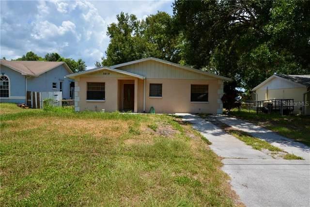 8819 W Patterson Street, Tampa, FL 33615 (MLS #T3251198) :: Team Bohannon Keller Williams, Tampa Properties