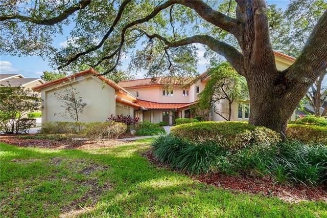 1010 E Highland Drive, Lakeland, FL 33813 (MLS #T3251202) :: Florida Real Estate Sellers at Keller Williams Realty