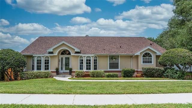 1041 American Beauty Street, Orlando, FL 32818 (MLS #T3251215) :: Dalton Wade Real Estate Group